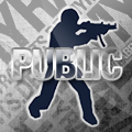 Counter Strike 1.6 Public Server